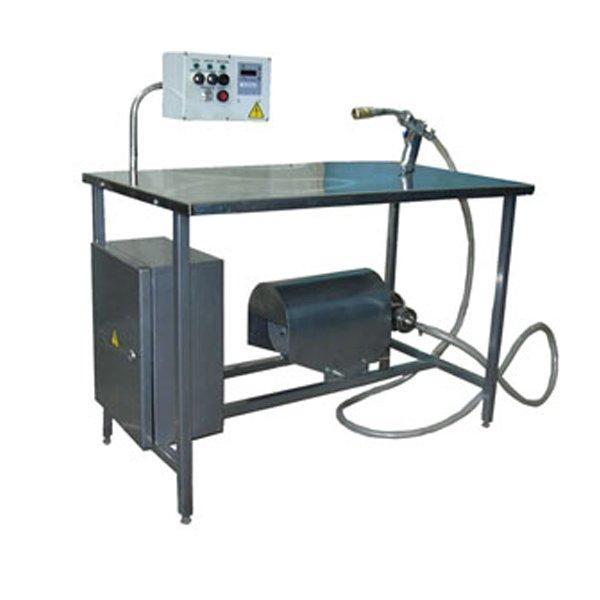 Дозатор жидких и вязких продуктов (с переносным изливом) ИПКС-071ПИ(Н), произв. излива до 900 доз/ч