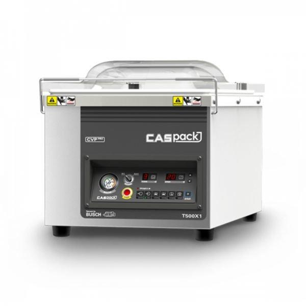 Вакуумный упаковщик T500X1-G CVP-PRO