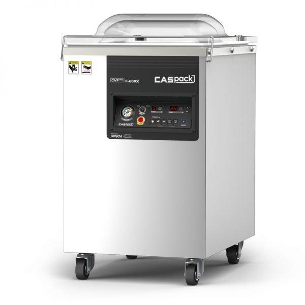 Вакуумный упаковщик F600S2-G CVP-PRO