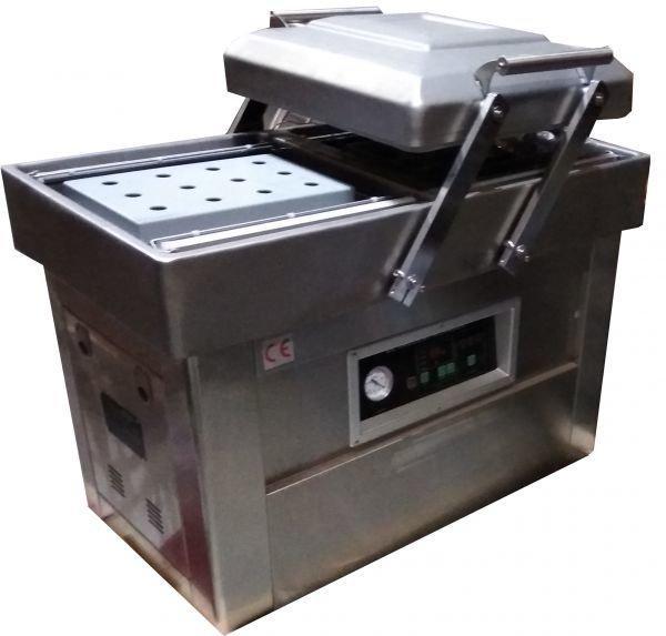 Вакуумный упаковщик DZQ-400/2SB (AR)