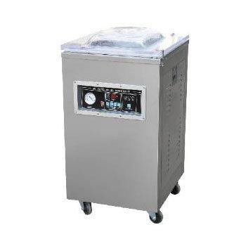 Вакуумный упаковщик DZQ-400/2H Foodatlas Eco