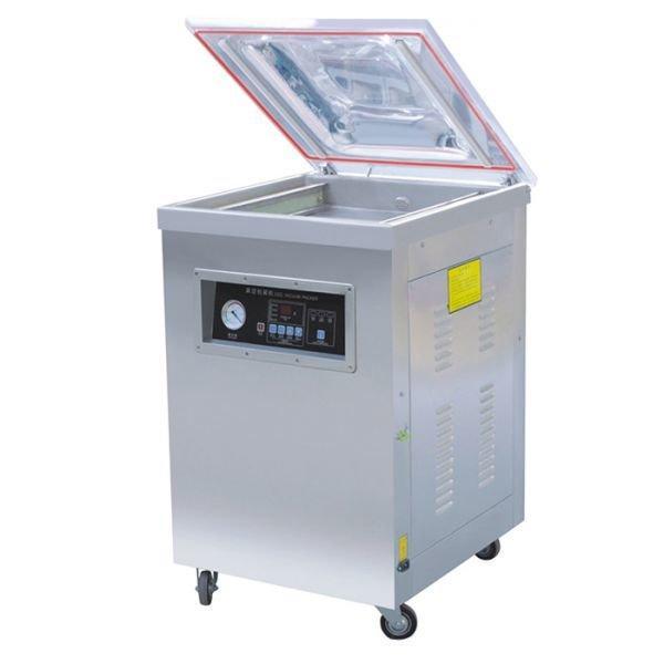 Вакуумный упаковщик DZ-900/2H Foodatlas Eco