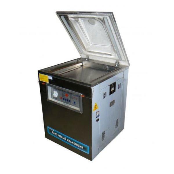 Вакуумный упаковщик DZ-800/2H Foodatlas Eco