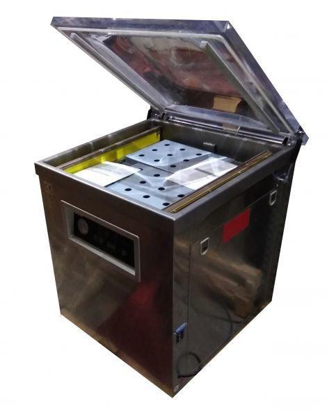 Вакуумный упаковщик DZ-600II (электро. панель) Foodatlas Pro
