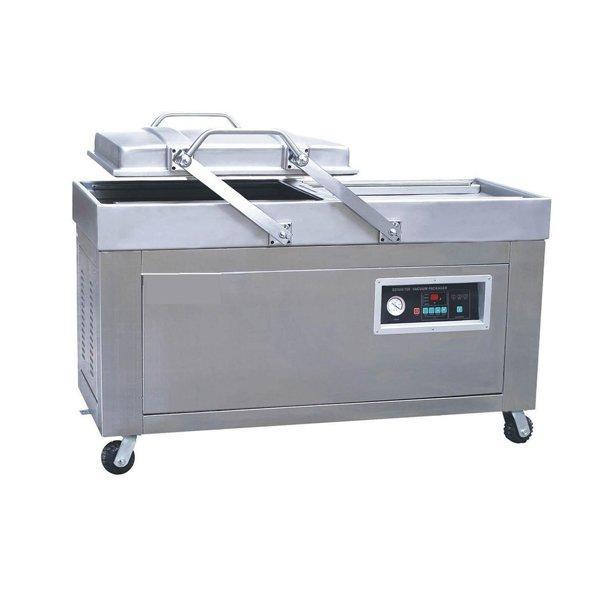 Вакуумный упаковщик DZ-600/2SD Foodatlas Eco