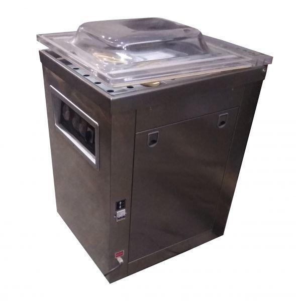 Вакуумный упаковщик DZ-500I (мех. панель) Foodatlas Pro