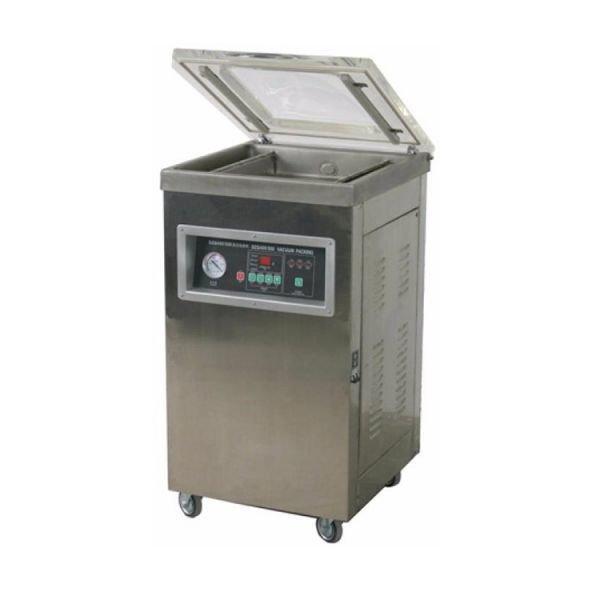 Вакуумный упаковщик DZ-400II (электро. панель) Foodatlas Pro