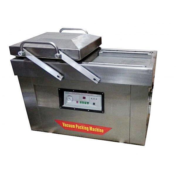 Вакуумный упаковщик DZ-400/2SB Foodatlas Pro
