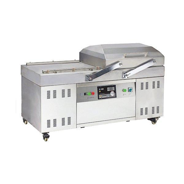 Вакуумный упаковщик CVP-500-2SB-G