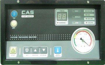 Вакуумный упаковщик CVP-400/2F-G