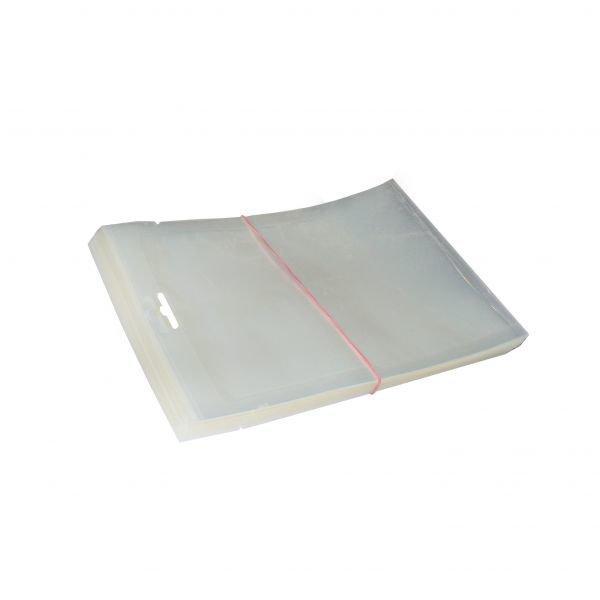 Вакуумный пакет 160х250 Е+Н (100шт) 70мкр