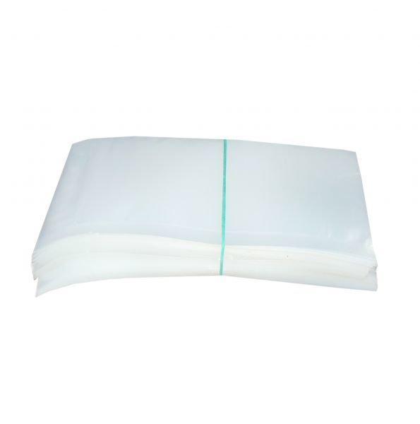 Вакуумный пакет 130*300 с насечкой (100шт), 70 мкр