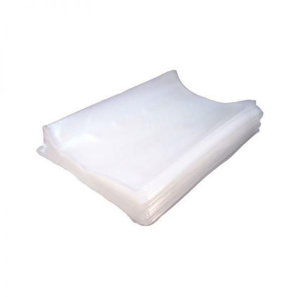 Вакуумный пакет 120х250 (100 шт.) 100-105 мкр. насечка, еврослот