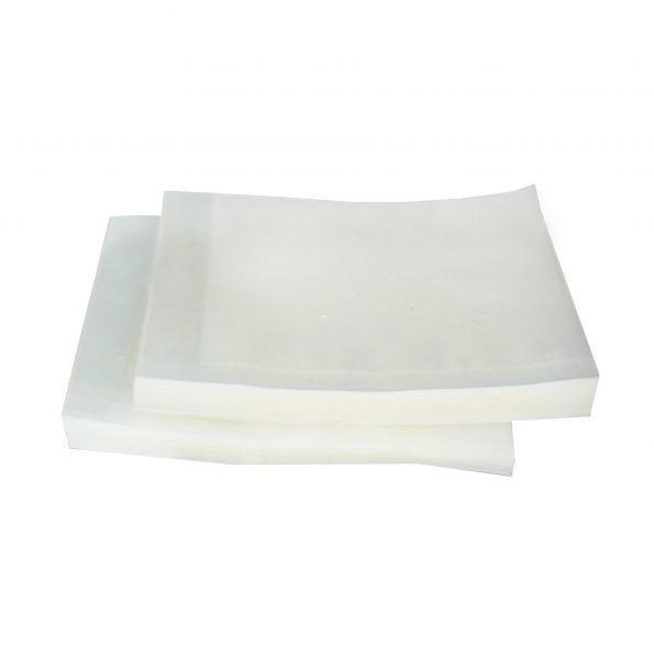 Вакуумный пакет 120х200 (100 шт.) 100-105 мкр.