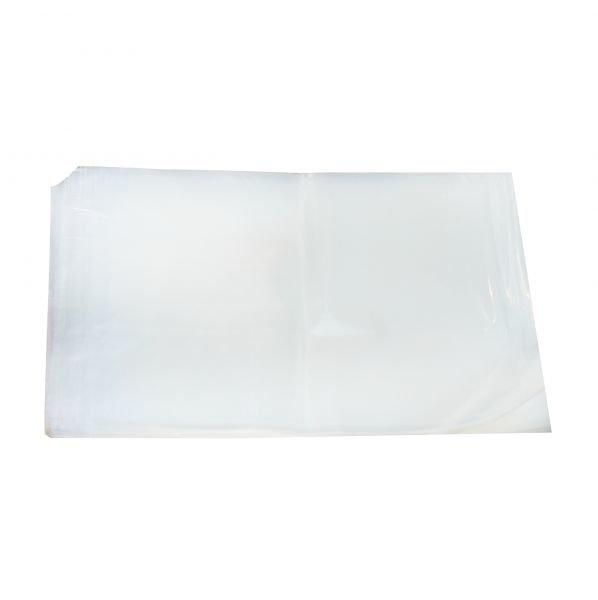 Вакуумный пакет 280х400 (100) шт 70 мкм