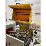 Термоусадочная линия автоматическая BSL-560A Foodatlas (L-обрезка и термоусадка), фото 6