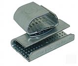 Скрепа металлическая для ленты 19 мм, фото 4