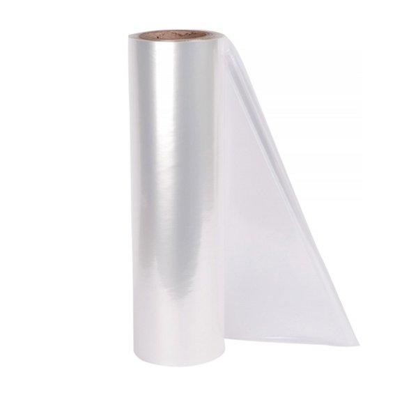 Пленка PET/PE 65мкм., 150мм. (2,3кг/рулон)