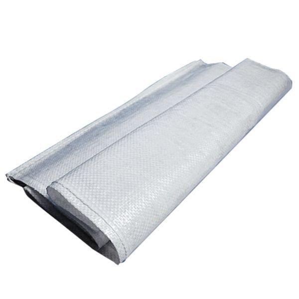 Мешок полипропиленовый серые 55*95