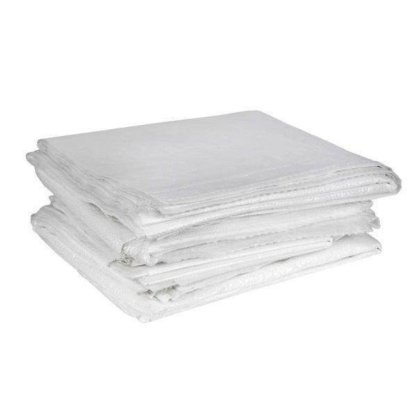 Мешок полипропиленовый белый 55*105, 70 грамм