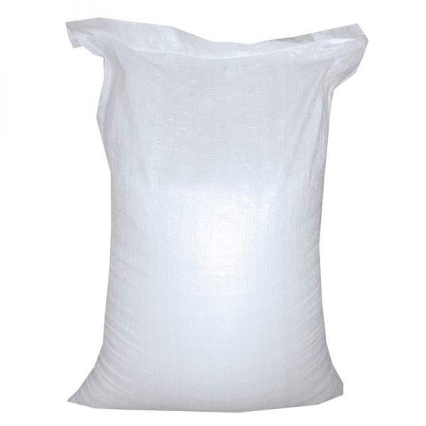 Мешок полипропиленовый белый 55*105 т/о