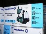 Мешкозашивочная машина Foodatlas GK-9-2, фото 2