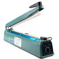 Запайщик пакетов ручной PFS-400 (металл, 2 мм) Foodatlas Pro