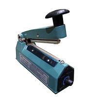 Запайщик пакетов ручной PFS-100 (алюм, 2 мм) Foodatlas Pro