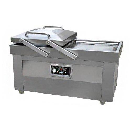 Вакуумный упаковщик DZQ-600/2SD Foodatlas Eco