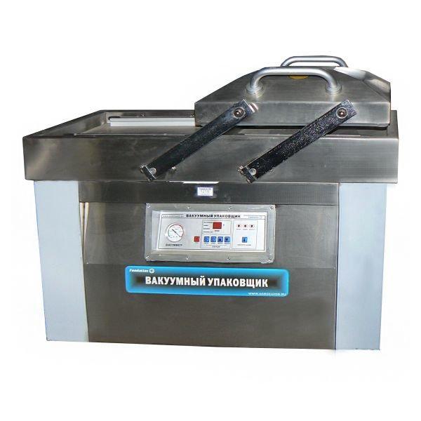 Вакуумный упаковщик DZQ-400/2SD Foodatlas Eco