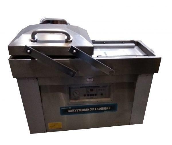 Вакуумный упаковщик DZ-400/2SD Foodatlas Eco