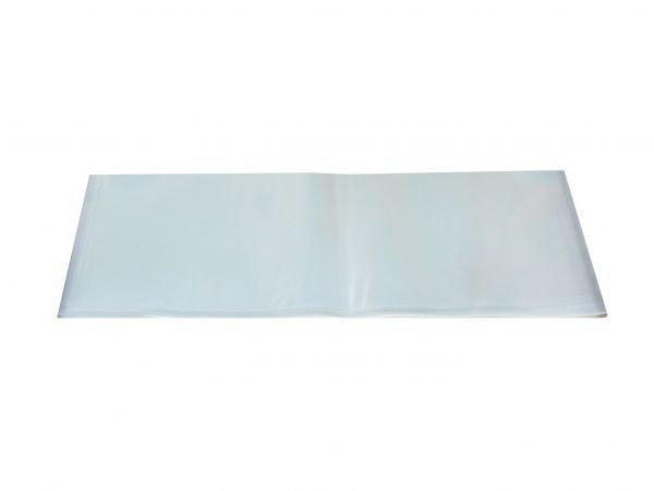 Вакуумный пакет 300х400 (100 шт), 105 мкр
