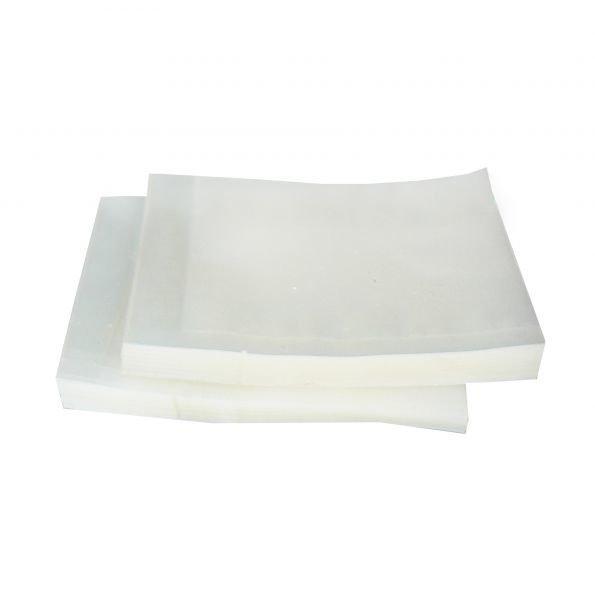 Вакуумный пакет 120х200 (100 шт.) 70 мкр. насечка