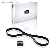Ремкомплект генератора ВАЗ 2110/2170 ГУР 6PK1115, TRIALLI GD 612