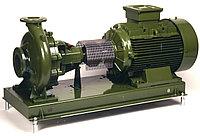 Консольные насосные агрегаты KHD, KHDB