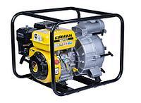 Мотопомпа бензиновая FIRMAN SGP80T