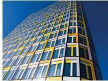 Клеевая система SikaTack Panel для скрытого бесклепочного монтажа фасадных панелей