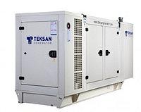 Сервисное обслуживание и ремонт Дизельных генераторов Teksan