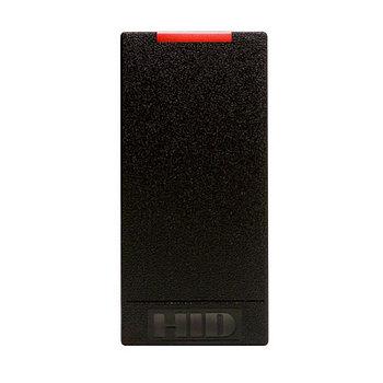 Считыватель HID R10 SE iClass, черный