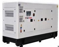 Сервисное обслуживание и ремонт Дизельных генераторов Tide Power