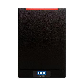 Считыватель бесконтактных Smart-карт (iClass) R40 SE Black