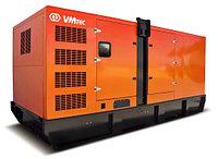 Сервисное обслуживание и ремонт Дизельных генераторов Vmtec