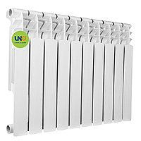 Биметаллический радиатор UNO-BINOTTI 500/100 (10 секц)