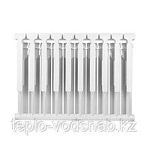 Биметаллический радиатор UNO-BINOTTI 500/100 (10 секц), фото 2