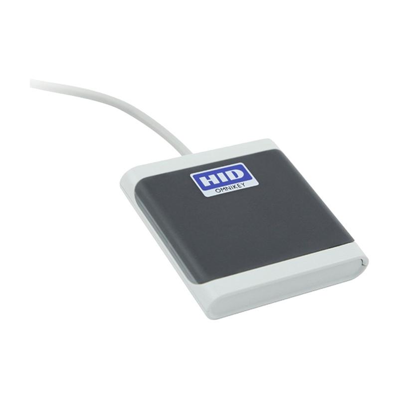 Считыватель бесконтактных смарт-карт OMNIKEY 5022 CL