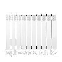 Биметаллический радиатор UNO-TENTO 500/100 (10 секц), фото 2