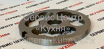 Нож подрезной двухсторонний МИМ-300 (без бурта) Хром