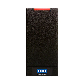 Бесконтактный считыватель смарт-карт (iClass) R10 SE Black Mobile