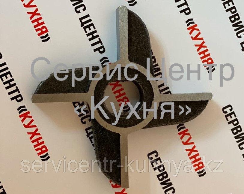 Нож двухсторонний МИМ 300 (без бурта)