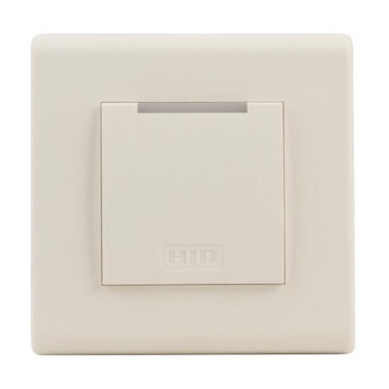 Бесконтактный считыватель смарт-карт (iClass) R95A White